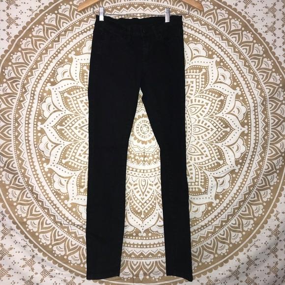 Urban Outfitters Denim - BDG Black skinny jeans